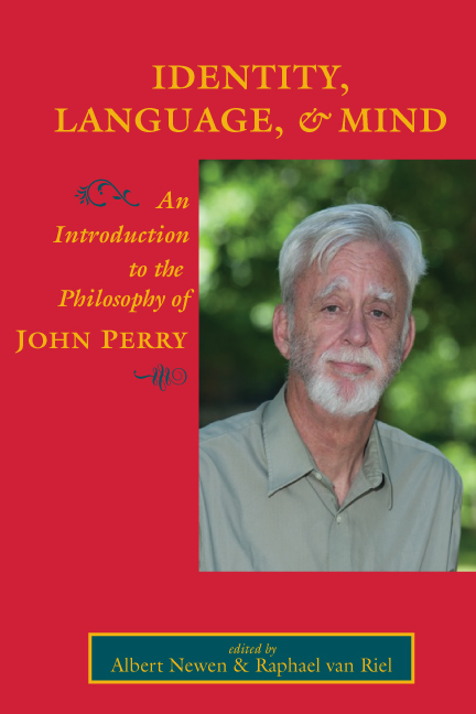 IDENTITY, LANGUAGE AND MIND