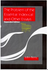 PROBLEM OF THE ESSENTIAL INDEXICAL